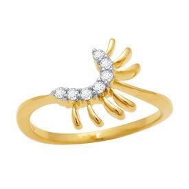 Diamond Rings - DAPS35R