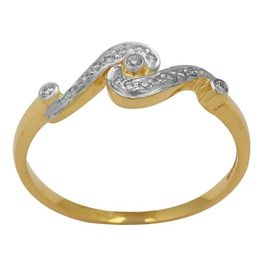 Diamond Rings - BAR2274SJ
