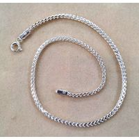 One Piece Single Chain Anklet-ANK1P002