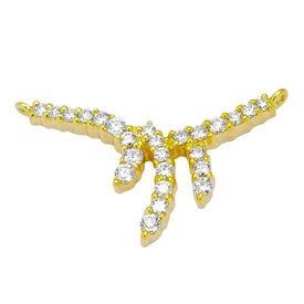 Sidhi Diamond Mangalsutra- BATS0153T