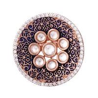 Revive Copper Ring-FRL161, 11