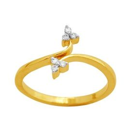 Diamond Rings - BAR1662A
