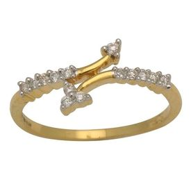 Diamond Rings - BAR2331