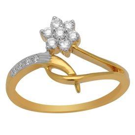 Beautiful Diamond Ring - BAR1941SJ