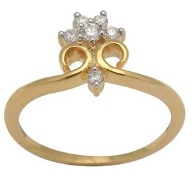 Diamond Rings - BAR1277