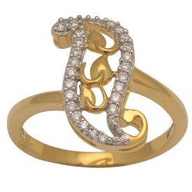 Impressive Diamond Ring - BAR2303SJ