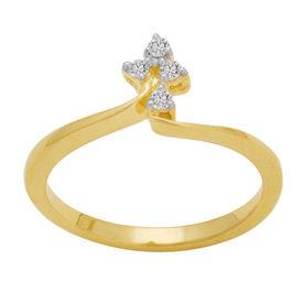 Diamond Rings - BAR257A