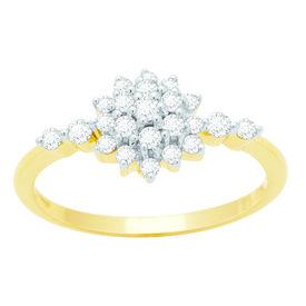 Glamorous Diamond Ring - BAPS234R