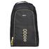BagsRus Black Polyester Backpack