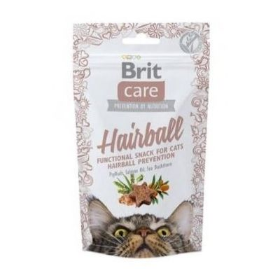 Brit Care Hairball (50gms)