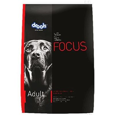 Drools Focus Adult Dog Food 15 Kg