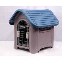 PLASTIC DOG HOUSE 59X75X66 CM