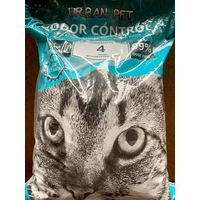 ODOR CONTROL CAT LITTER 8KG