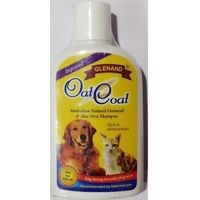 GLENAND OAT COAT SHAMPOO 250ML