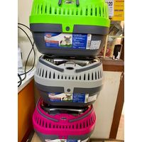 TRIXIE PET ANIMAL TRANPORT CARRIER-CAT, DOGS, HAMSTERS