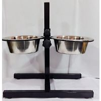 DD ADJUSTABLE STAND BOWL SMALL