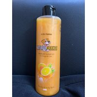 FRUIT BASED SHAMPOOS-NATURAL ORANGE 200ML