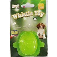 WHISTLE TOY PIG SMALL