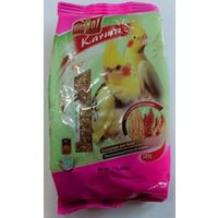 Vitapol Karma FOOD FOR COCKATIEL (500gm)