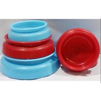PLASTIC THICK BOWL SMALL