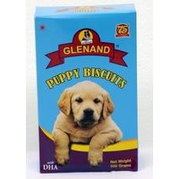 GLENAND PUPPY BISCUITS 500GMS