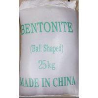 DELITE BENTONITE BALL SHAPE CLAY SAND 25KG