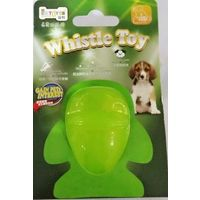 WHISTLE TOY PENQUIN BIG
