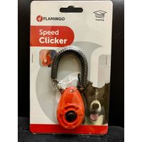 FLAMINGO SPEED CLICKER-1 UNIT PACK