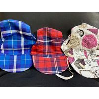 DOG CAP STANDARD ASSORTED DESIGNS AND COLORS