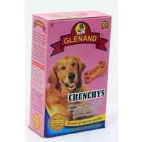 GLENAND DOG BISCUITS CRUNCHY 700GMS