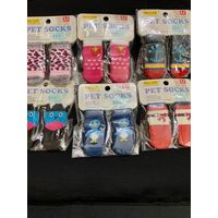 DOGGY SOCKS- MEDIUM