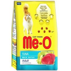 MeO Tuna Cat Food 3 Kg