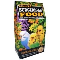 Buddy Budgerigar Food