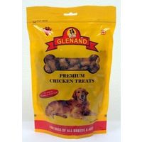 GLENAND BISCUITS CHICKEN PAC 500GMS