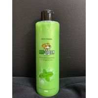 FRUIT BASED SHAMPOOS-MINT GREEN 200ML