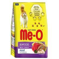 MeO Sea Food Cat Food 3 Kg