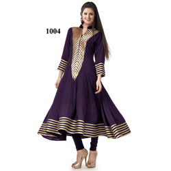 Kmozi Kareena Anarkali Suit Buy Online Shopping, green