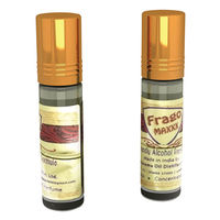 Pure Naturals - Frago Maxx Perfume Concentrate Roll On-8ml