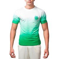 DUSG Heart Chakra Men's Organic Yoga T-Shirt, l