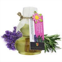 Soulflower Anti Dandruff: Health Hair Aroma Massage Oil