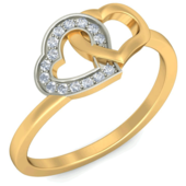 RING (LJRG052), 14, 14k, hi-vs/si