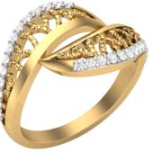 RING (LJRG073), 11, 14k, hi-vs/si
