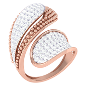 RING (LJRG331), 14, hi-vs/si, 18k