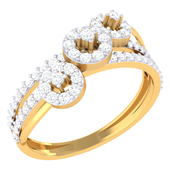 RING (LJRG363), 8, hi-vs/si, 18k