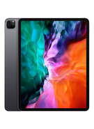 APPLE IPAD PRO 12.9 (2020),  space grey, 128gb, wifi