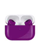 SWITCH PAINT AIRPODS PRO WIRELESS VIOLET, gloss