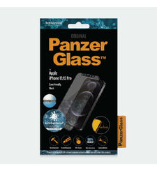 PANZER GLASS IPHONE 12 TG 6.1INCH TG CASE CF ANTIGLARE BLACK