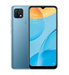 OPPO A15 4G, 32gb, 2gb ram,  mystery blue