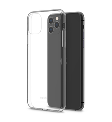 MOSHI IPHONE 11 PRO MAX BACK CASE VITROS,  clear