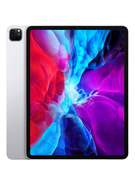 APPLE IPAD PRO 12.9 (2020),  silver, 128gb, wifi